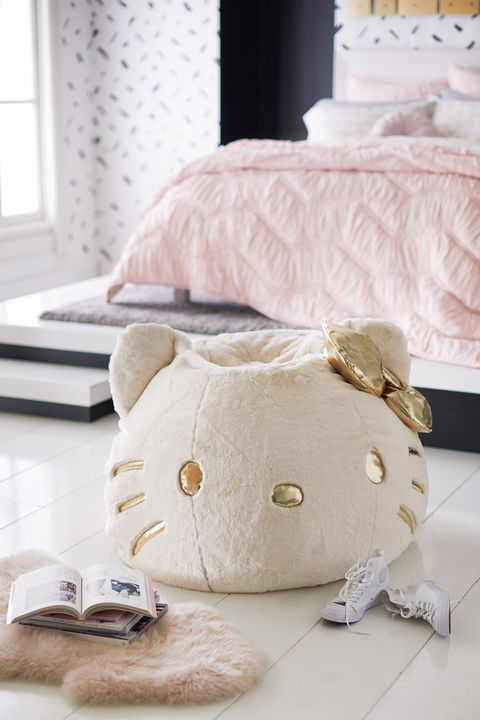pbteen hello kitty collection
