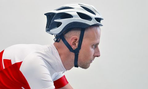 Clothing, Helmet, Sports gear, Personal protective equipment, Sports equipment, Sportswear, Sports uniform, Bicycle helmet, Bicycles--Equipment and supplies, Headgear,