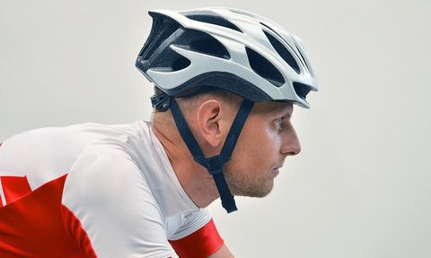 Bicycle helmet, Helmet, Bicycle clothing, Cycling, Bicycles--Equipment and supplies, Sports gear, Personal protective equipment, Clothing, Sports equipment, Recreation,
