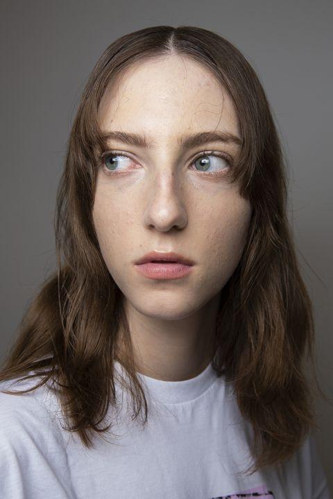 Face, Hair, Eyebrow, Lip, Chin, Hairstyle, Cheek, Forehead, Skin, Beauty,