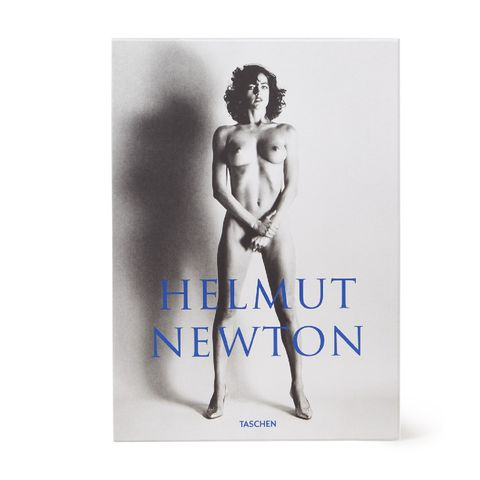 helmut newton sumo 20th anniversary edition