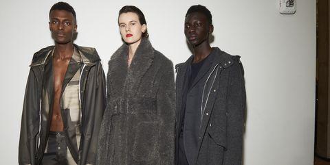 Fashion, Outerwear, Fashion design, Event, Suit, Jacket,