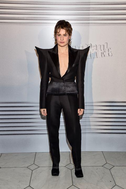 Front Row - Paris Fashion Week - Haute Couture