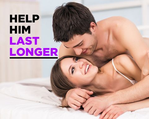 5 Covert Ways to Increase His Stamina in Bed