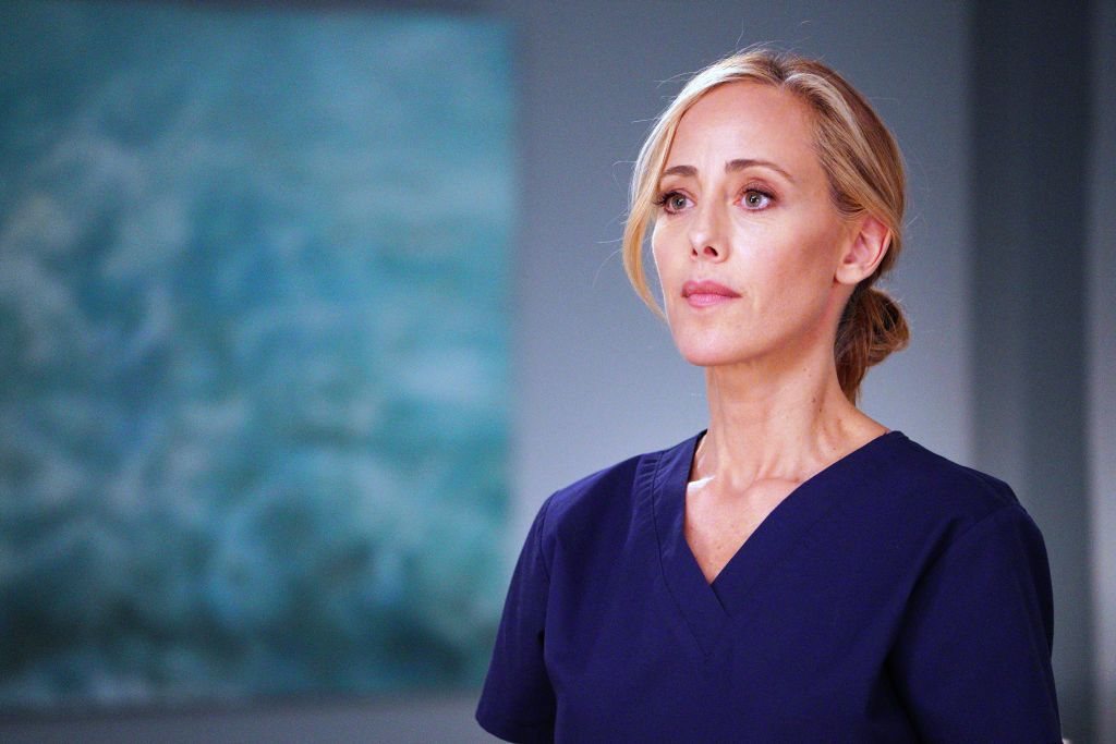 Grey S Anatomy Fans Are Confused About Teddy S Storyline