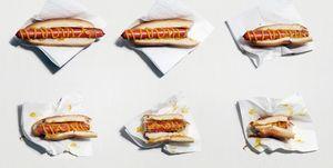 Hema hotdog