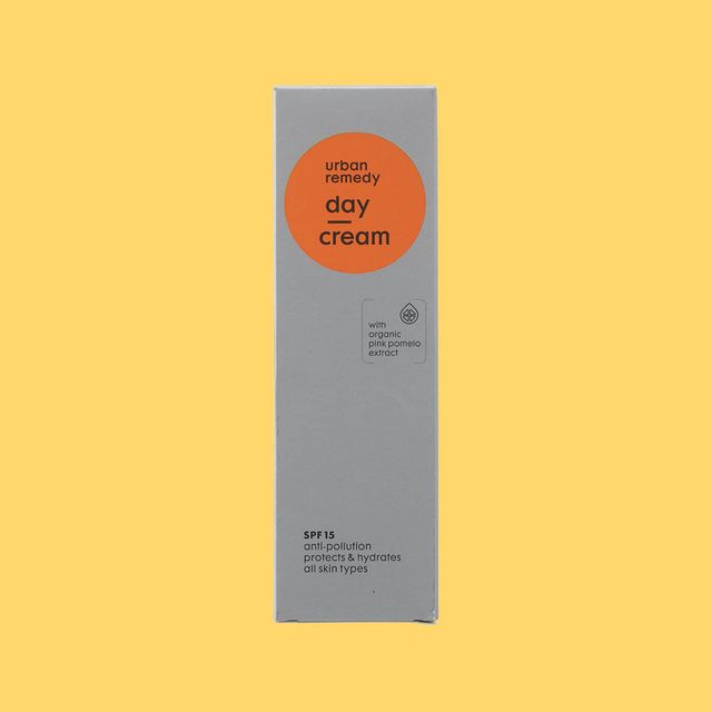 hema urban remedy day cream spf1