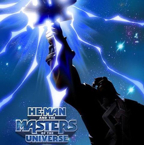 Netflix He man, masters del universo