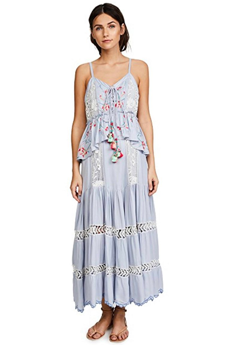 what to wear to a summer 2018 wedding  25 stylish summer