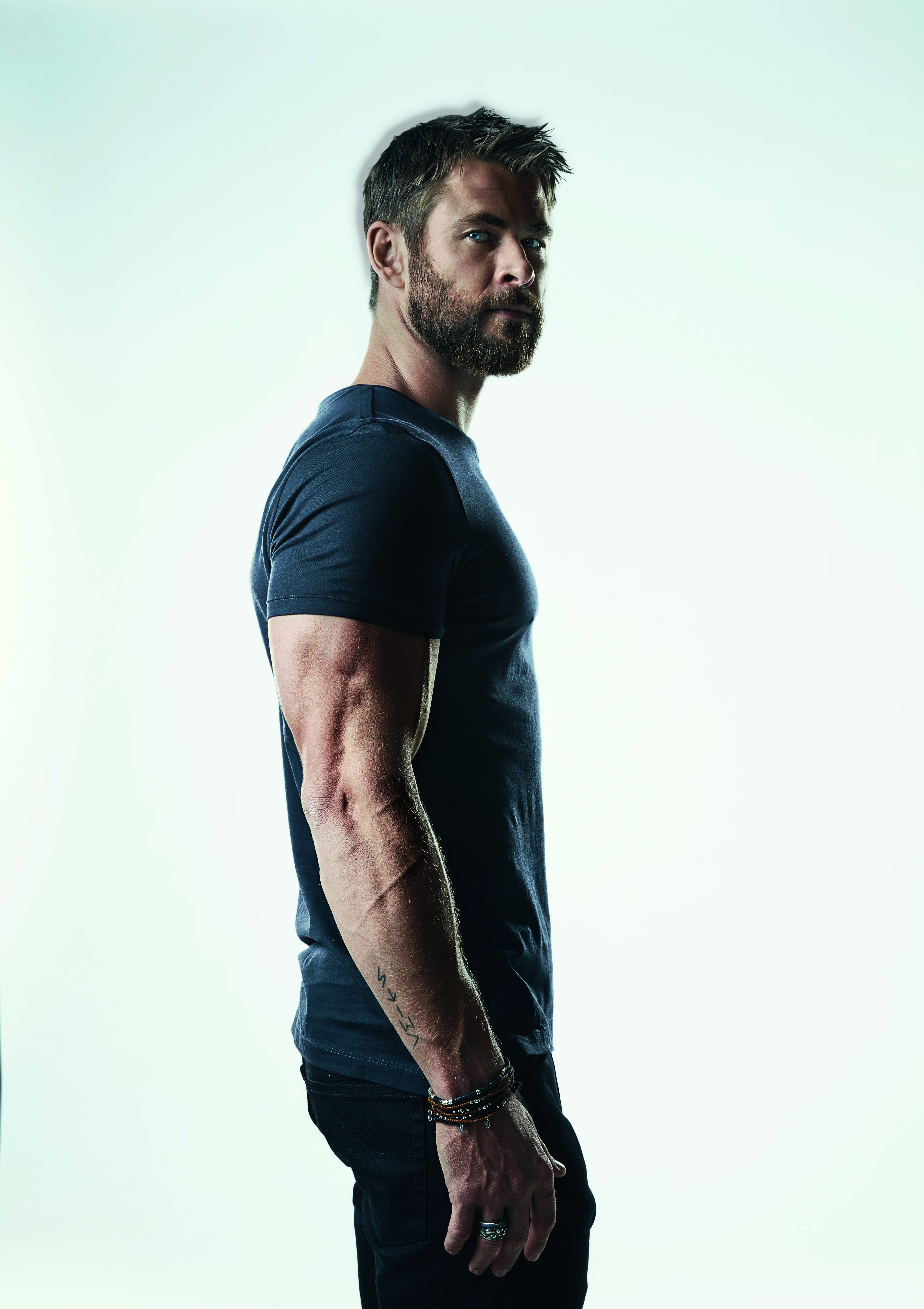 The Two Fitness Hacks Chris Hemsworth Can t Live Without 79ee7eff911b7