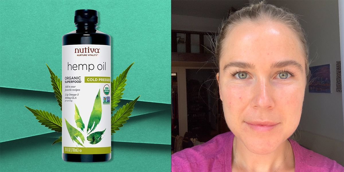 Hemp Seed Oil Benefits For Skin Hemp Seed Oil For Acne