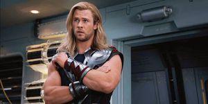 entrenamiento brazos superheroe