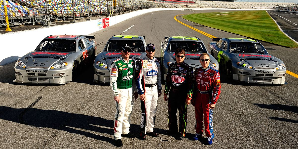 How Can Hendrick Motorsports Stay Relevant?