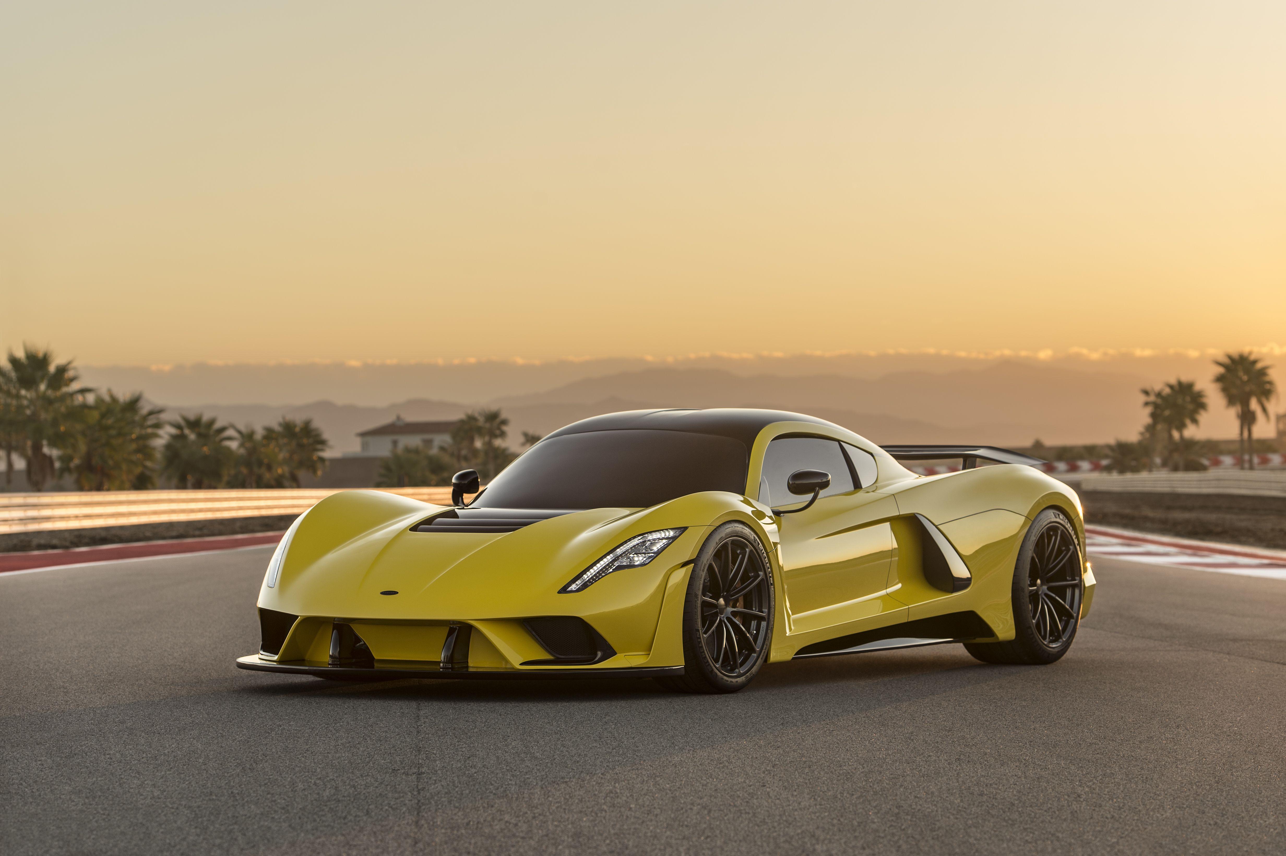 Bugatti venom gt price