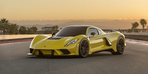 Image Hennessey Performance