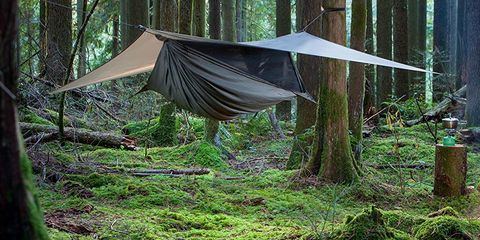 The Best Hammocks For Camping And Backpacking