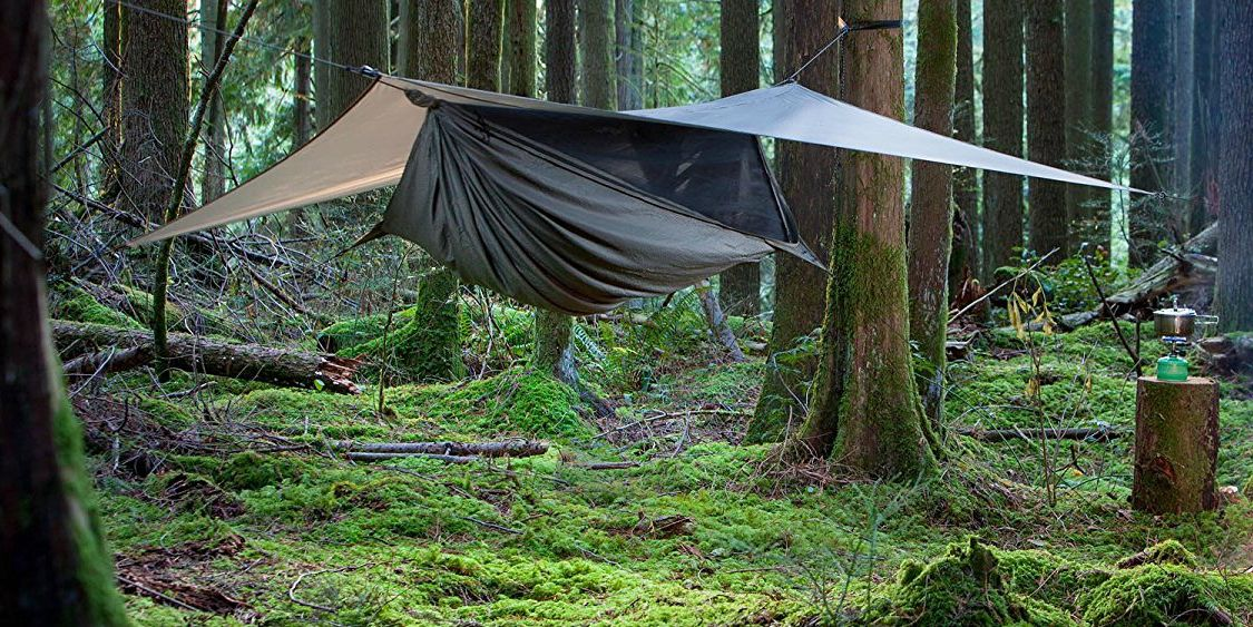 Hennessy Hammock & The Best Hammocks for Camping and Backpacking