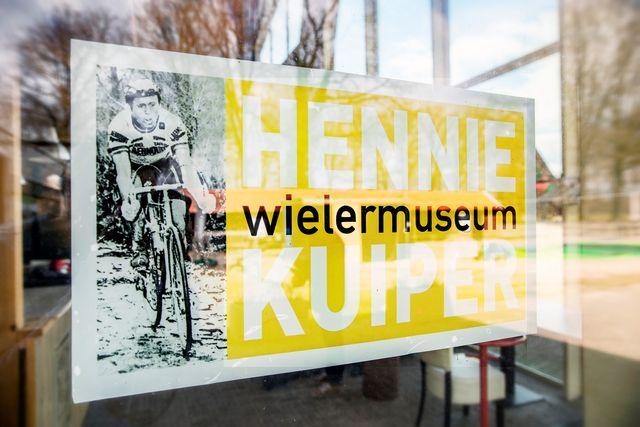 hennie kuiper museum geopend