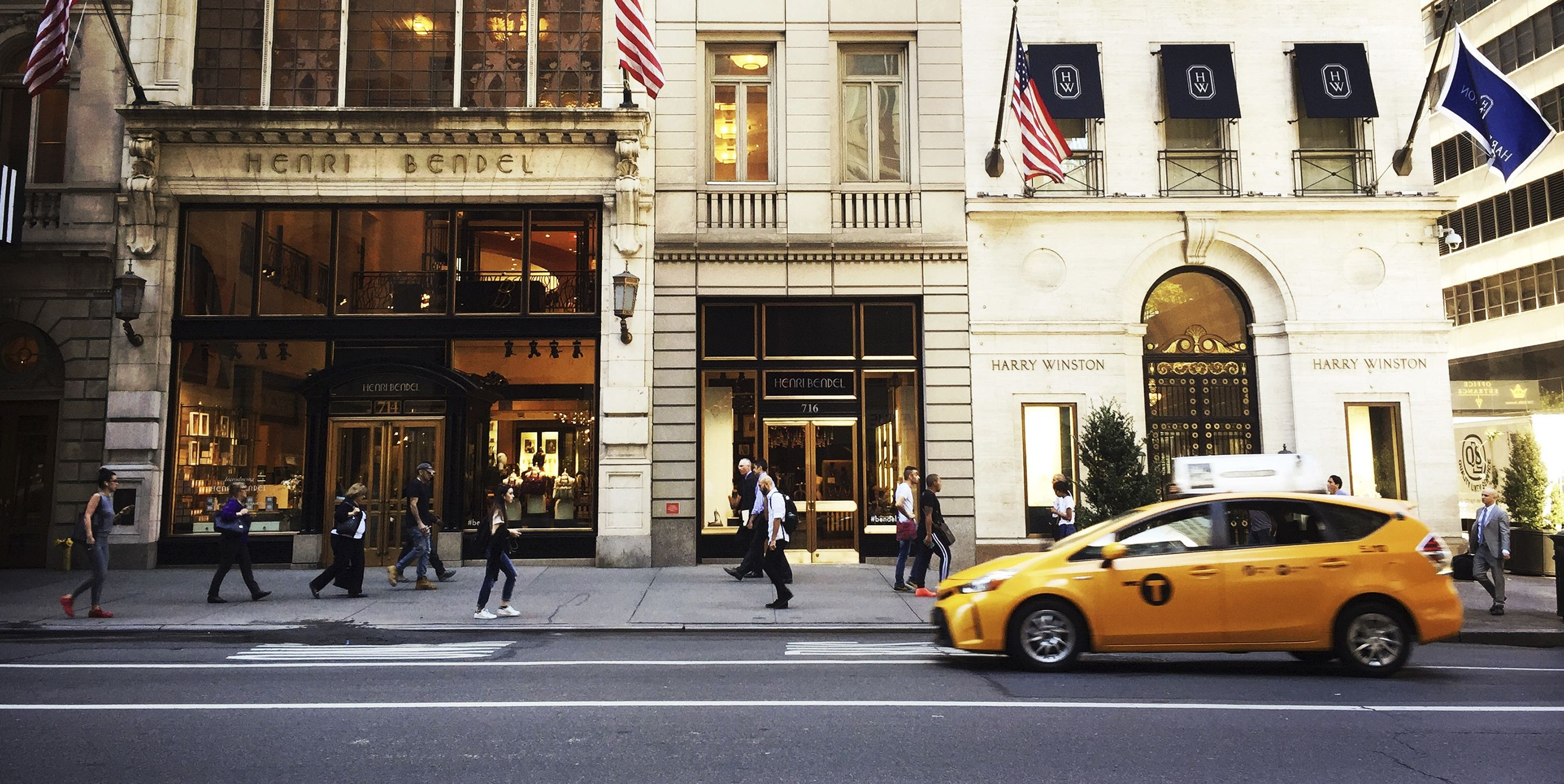 Henri Bendel Stores Closing After 123 Years Henri Bendel Shutting Down