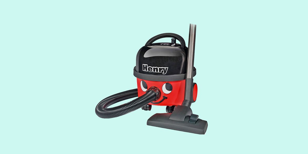Numatic Henry review