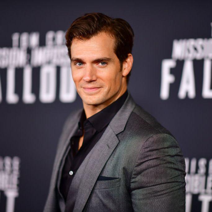 'Mission: Impossible - Fallout' U.S. Premiere