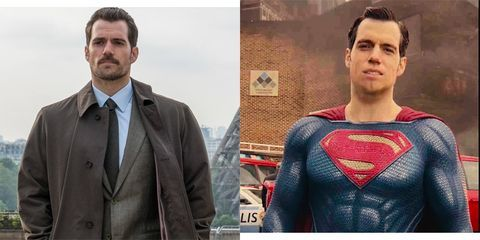 Henry Cavill Mustache Controversy - The Real Reason Behind