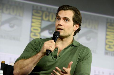 "2019 Comic-Con International - ""The Witcher"": A Netflix Original Series Panel"