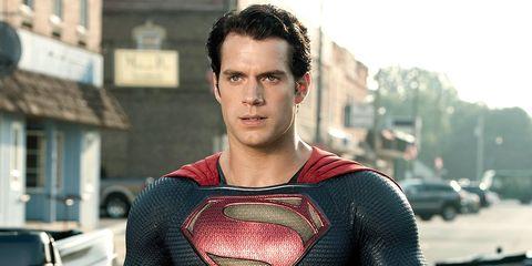 Resultado de imagem para superman cavill