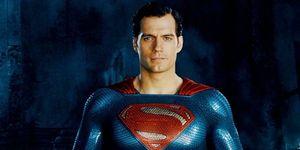 henry cavill superman warner exigencias
