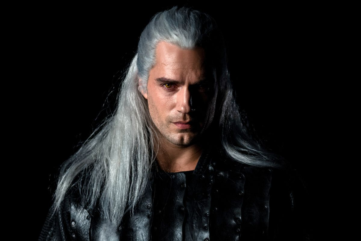 Here's Everything We Know So Far About Netflix Show 'The Witcher' Starring Henry Cavill