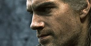 Henry Cavill as Geralt of Rivia, The Witcher