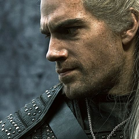 The Witcher showrunner reveals biggest Geralt change from the books
