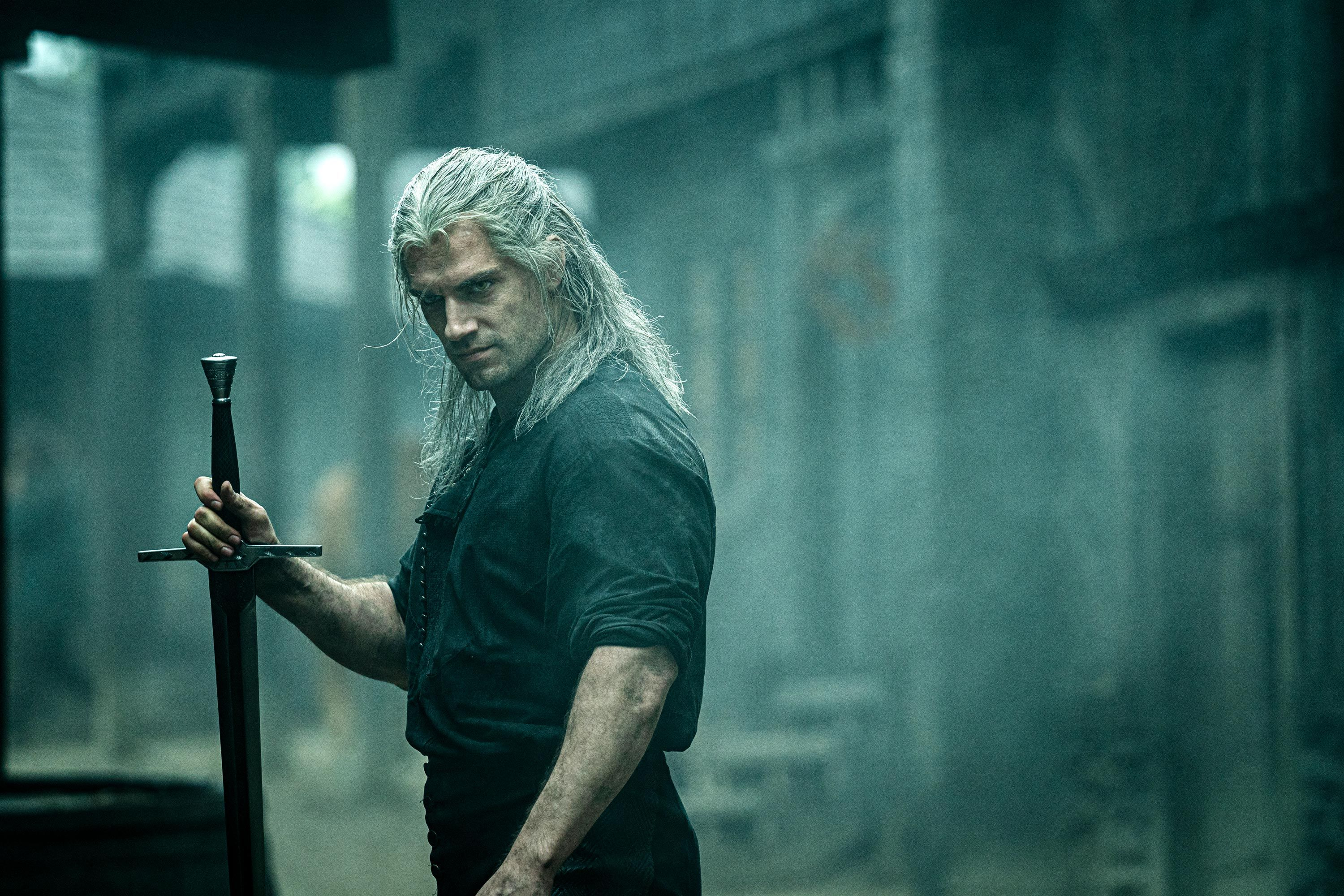 Netflix says The Witcher season 1 is breaking history with 76 million views