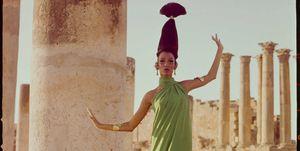 Henry Clarke / Galliera / Roger-Viollet Huis Marseille