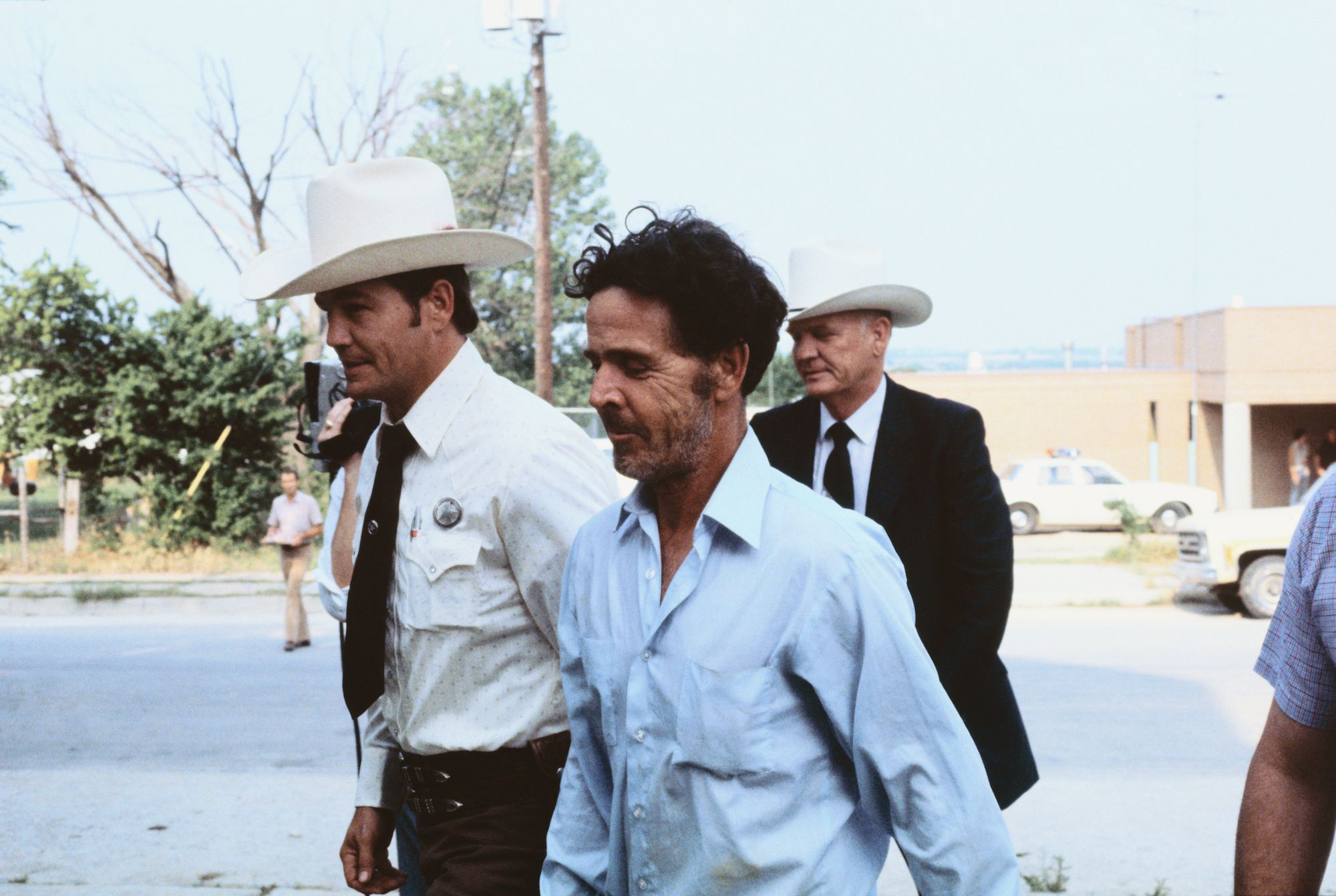 Henry Lee Lucas: The Haunting True Story Behind Netflix's 'The Confession Killer'