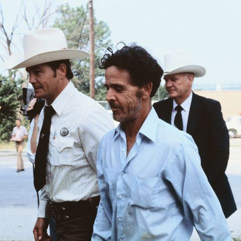 henry lee lucas - the confession killer on netflix