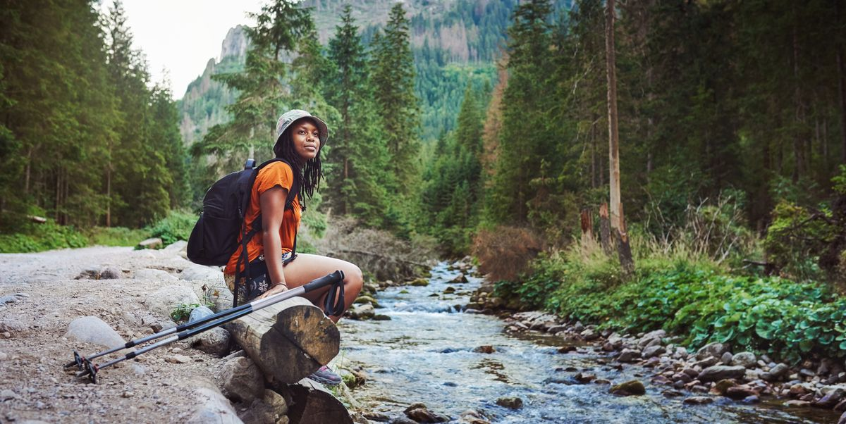 The '20-5-3' Rule Prescribes How Much Time You Should Spend Outside