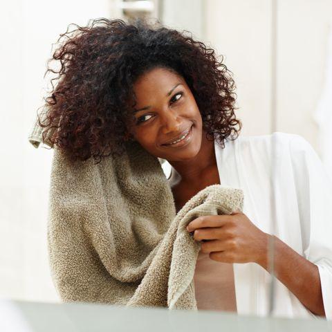 greasy hair remedies