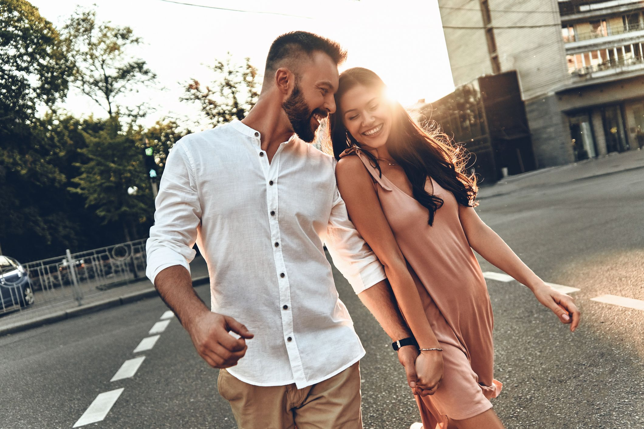 Infatuation love and dating