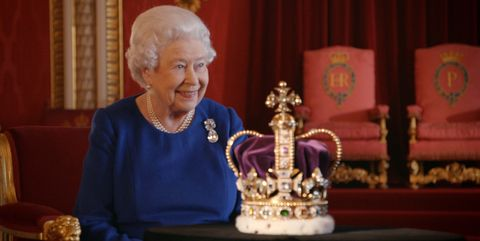 13+ Queen Elizabeth Coronation Photos