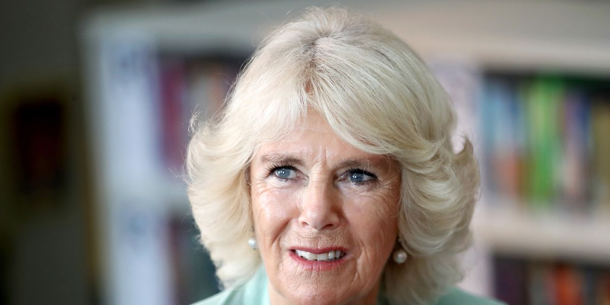 Duchess of Cornwall's latest book recommendation is a hit with fans of crime novels