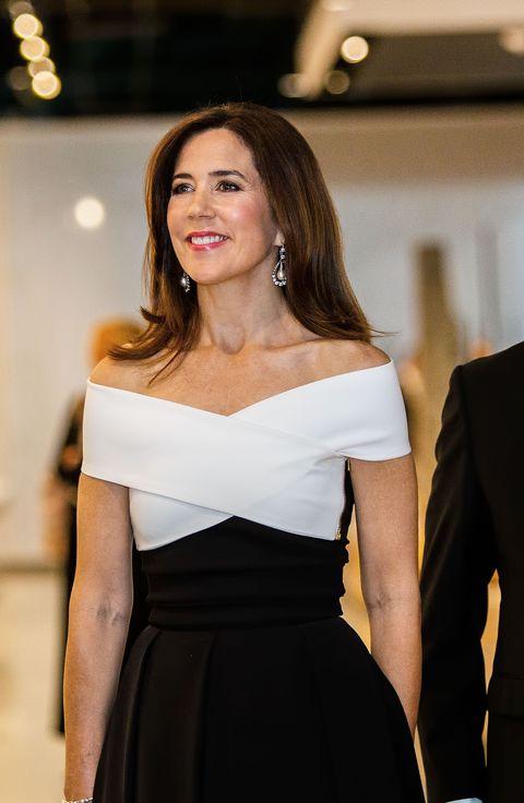 丹麥王儲妃曾是微軟顧問?「丹麥為她頒布專屬法令、為lgbt族群公開發聲」5點認識丹麥皇室瑪莉王儲妃