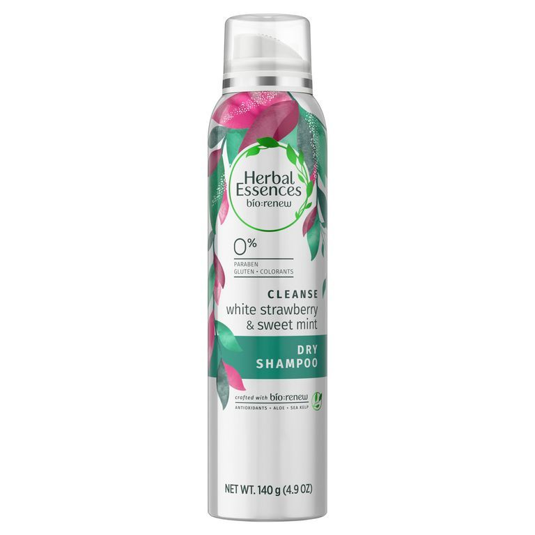 Herbal Essences White Strawberry And Sweet Mint Dry Shampoo