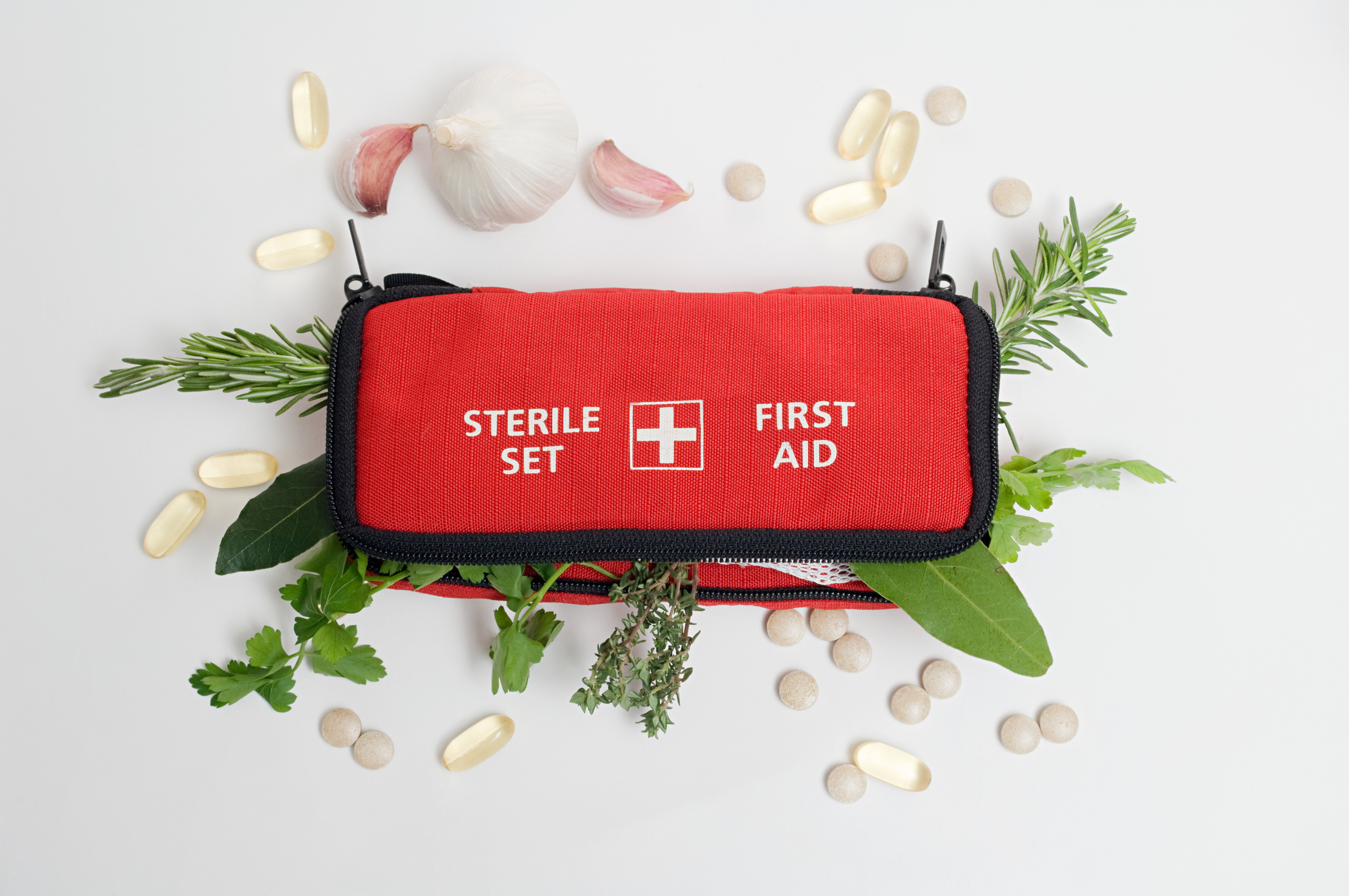 First Aid Kit Checklist: 24 Supplies You Should Have on Hand