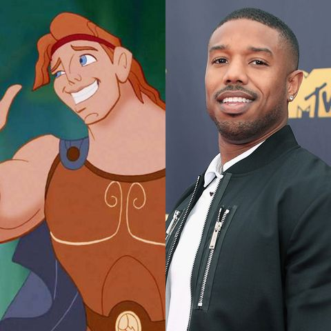 michael b jordan as hercules