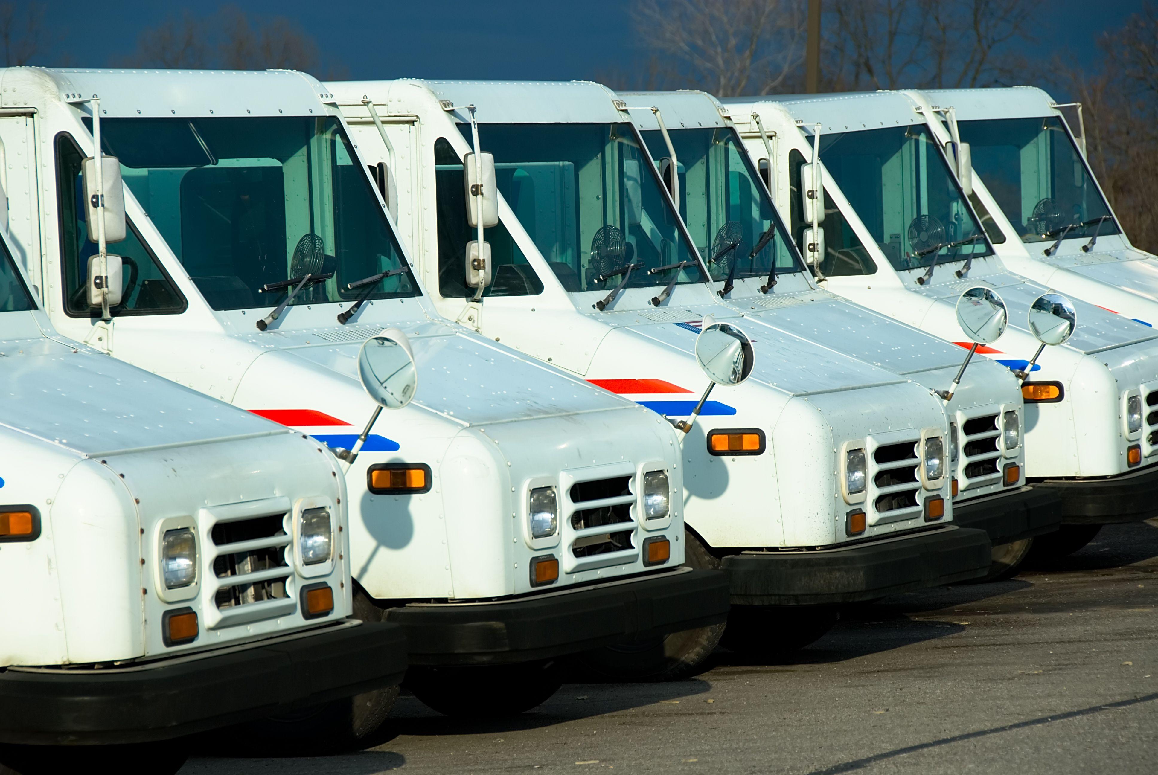 The trucks drive like a dream.