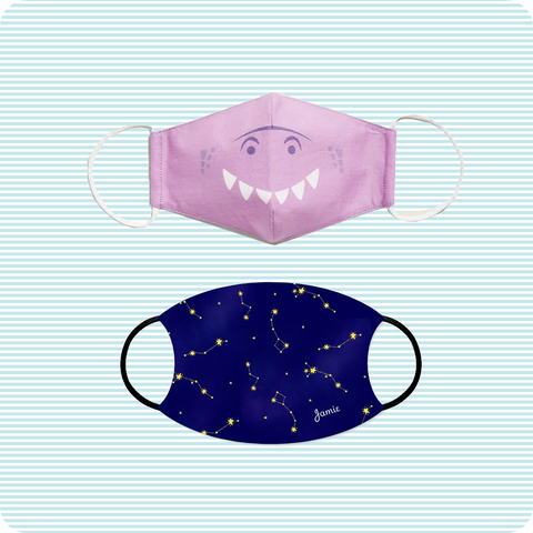 here's where you can buy reusable face masks for kids online right now