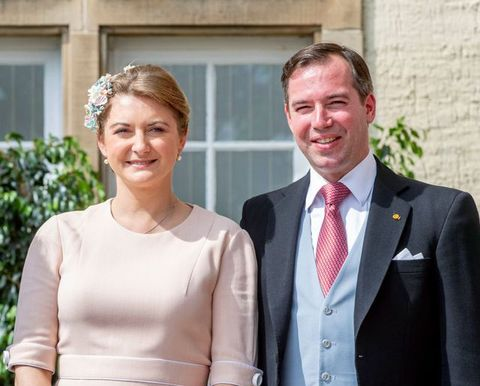 luxembourg grand ducal family celebrates national day 2019