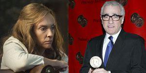 Martin Scorsese y Hereditary