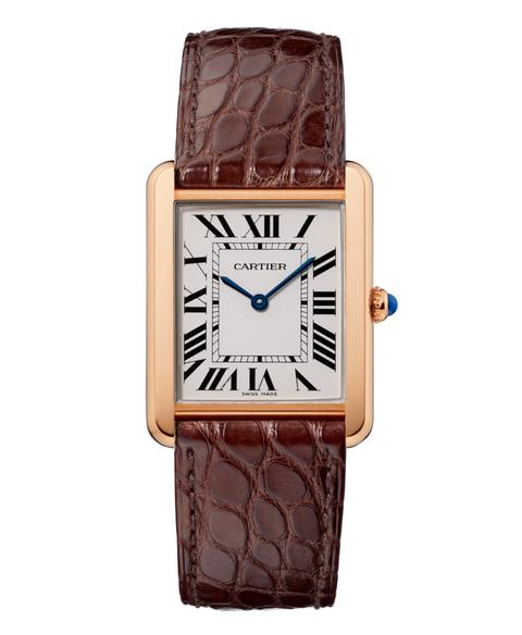 Fonkelnieuw Heren horloges: de mooiste rechthoekige en vierkante modellen KZ-72